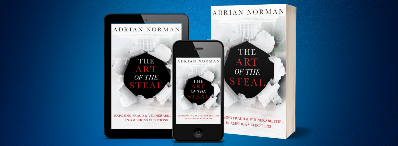 Adrian Norman